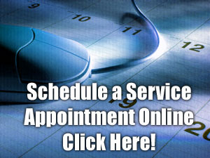 Schedule a Service Appointment Online Click Here!